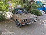 ВАЗ (Lada) 2106 1988 года за 650 000 тг. в Актобе