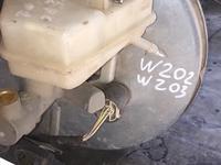 Главный тормозной цилиндр с вакуумником Мерседес w203 за 18 000 тг. в Алматы