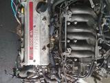 Двигатель и коробка на нисан максима за 250 000 тг. в Алматы
