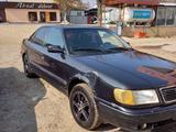 Audi 100 1991 года за 1 300 000 тг. в Шымкент – фото 5