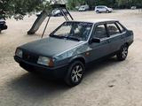 ВАЗ (Lada) 21099 (седан) 2000 года за 620 000 тг. в Актобе