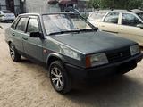 ВАЗ (Lada) 21099 (седан) 2000 года за 620 000 тг. в Актобе – фото 2