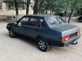 ВАЗ (Lada) 21099 (седан) 2000 года за 620 000 тг. в Актобе – фото 4