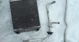 Радиатор печки mercedes w124 за 15 000 тг. в Уральск