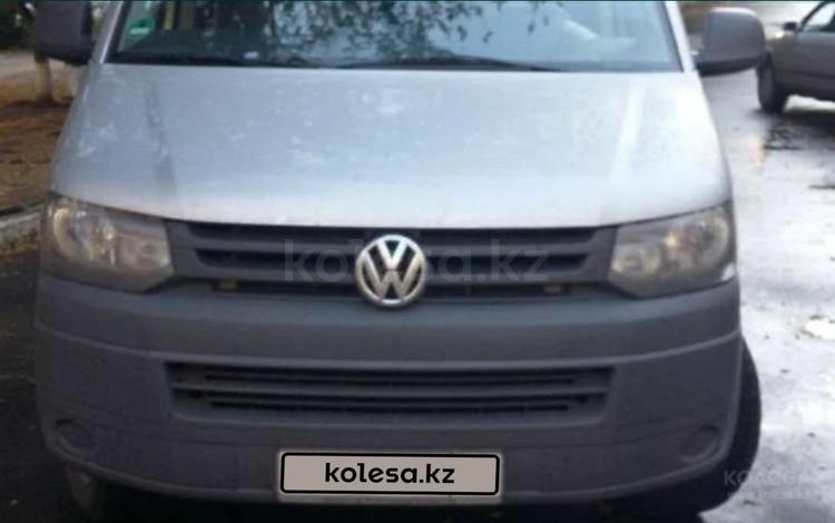 Volkswagen Transporter 2011 года за 5 500 000 тг. в Павлодар
