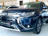 Mitsubishi Outlander 2020 года за 14 471 180 тг. в Караганда