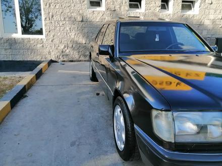 Mercedes-Benz E 230 1989 года за 1 000 000 тг. в Шымкент – фото 10