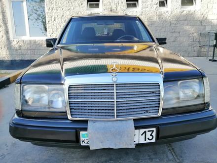 Mercedes-Benz E 230 1989 года за 1 000 000 тг. в Шымкент – фото 2