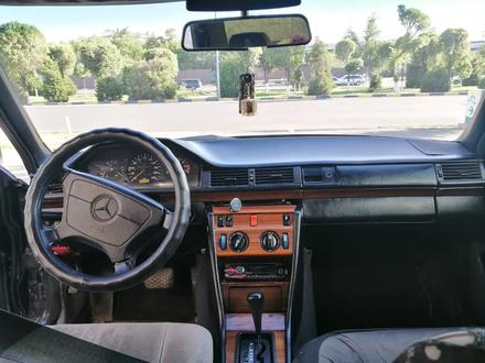 Mercedes-Benz E 230 1989 года за 1 000 000 тг. в Шымкент – фото 3