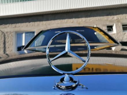 Mercedes-Benz E 230 1989 года за 1 000 000 тг. в Шымкент – фото 4