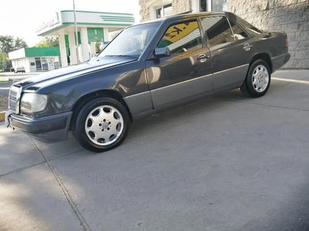 Mercedes-Benz E 230 1989 года за 1 000 000 тг. в Шымкент – фото 7
