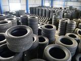 215/55/16 Японские зимние шины за 12 000 тг. в Алматы – фото 4