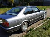 BMW 520 1991 года за 1 600 000 тг. в Усть-Каменогорск – фото 4