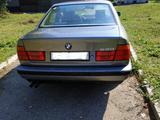 BMW 520 1991 года за 1 600 000 тг. в Усть-Каменогорск – фото 5