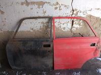 Двери задняя и передняя, левая сторона за 20 000 тг. в Алматы