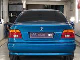 BMW 530 2001 года за 4 000 000 тг. в Алматы – фото 2