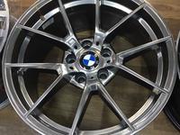 Комплект дисков r18 5*120 BMW за 220 000 тг. в Атырау