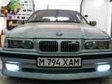 Накладки на бампера AC Schnitzer для BMW E36 за 20 000 тг. в Алматы – фото 4
