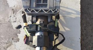 Замок зажигания рулевая колонка на Ауди А6 С5 капля за 12 000 тг. в Костанай