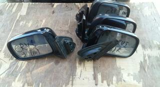Боковые зеркала на Хонду СР-В правый руль за 15 000 тг. в Алматы