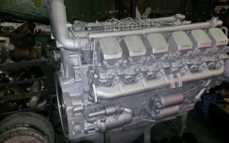 Двигатель ЯМЗ-240 с консервации в Барнаул
