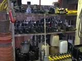 Гидрораспределитель опор, вал шестерня, колесо зубчатое, ОНК в Актау – фото 5