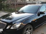 Mercedes-Benz E 250 2010 года за 6 000 000 тг. в Нур-Султан (Астана) – фото 5
