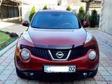 Nissan Juke 2013 года за 5 600 000 тг. в Алматы