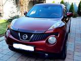 Nissan Juke 2013 года за 5 600 000 тг. в Алматы – фото 2