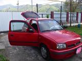 Nissan Micra 1997 года за 1 500 000 тг. в Алматы – фото 2