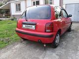 Nissan Micra 1997 года за 1 500 000 тг. в Алматы – фото 3