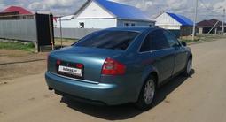 Audi A6 1997 года за 2 000 000 тг. в Уральск – фото 3