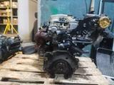 Двигатель g4jp Hyundai 2, 0 за 237 000 тг. в Челябинск – фото 3