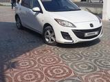 Mazda 3 2010 года за 2 600 000 тг. в Кызылорда