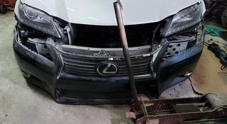 Бампер Lexus gs250 за 70 000 тг. в Алматы