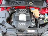 Двигатель Audi A6 c5 2.4 2.8 за 10 000 тг. в Кокшетау
