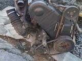 Двигатель на Audi C4 2.5 дизель за 200 000 тг. в Павлодар