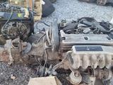 Двигатель на Audi C4 2.5 дизель за 200 000 тг. в Павлодар – фото 2