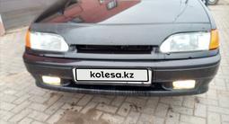 ВАЗ (Lada) 2115 (седан) 2009 года за 960 000 тг. в Уральск