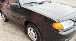 ВАЗ (Lada) 2115 (седан) 2009 года за 960 000 тг. в Уральск – фото 2