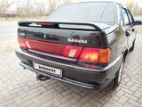ВАЗ (Lada) 2115 (седан) 2009 года за 960 000 тг. в Уральск – фото 4