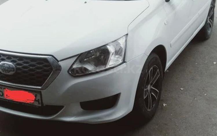 Datsun on-DO 2015 года за 2 300 000 тг. в Павлодар