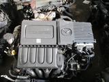 Mazda ZY двигатель из Японии за 200 тг. в Алматы