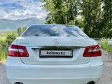 Mercedes-Benz CLK 270 2010 года за 8 599 000 тг. в Алматы – фото 3