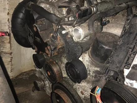 Мерседес е211 двигатель 648 3.2Cdi с Европы за 5 500 тг. в Караганда – фото 3