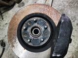 Тормозной диск за 15 000 тг. в Шымкент – фото 2