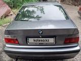 BMW 318 1992 года за 950 000 тг. в Талдыкорган – фото 3