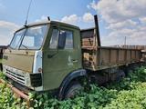 КамАЗ 1991 года за 3 000 000 тг. в Семей – фото 2