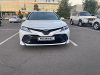 Toyota Camry 2019 года за 14 300 000 тг. в Нур-Султан (Астана)