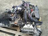 Двигатель Субару Subaru за 202 020 тг. в Алматы – фото 2